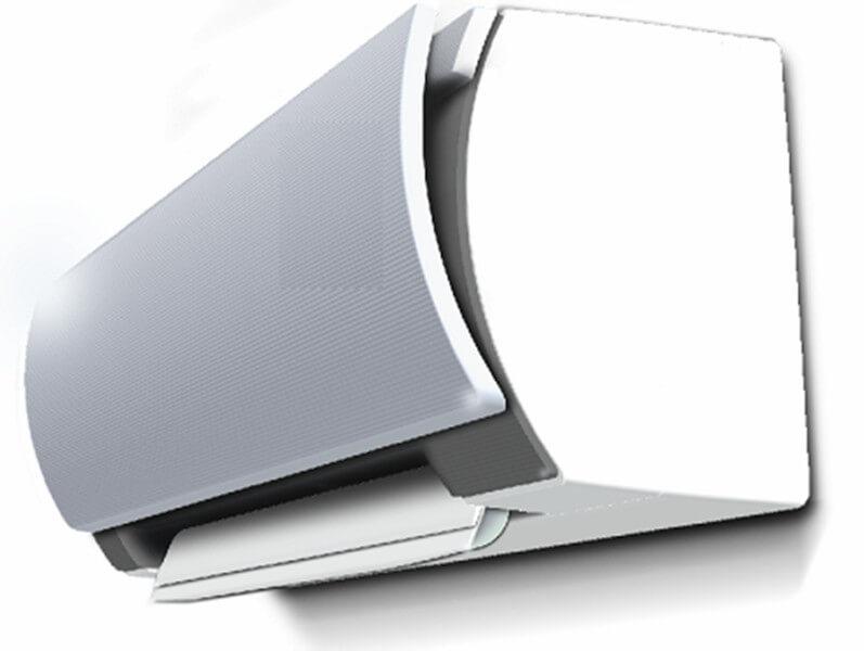 Toshiba Super Daiseikai Nordic RAS-10SKVP-ND