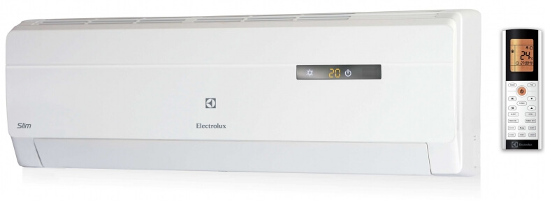 Electrolux EACS-09