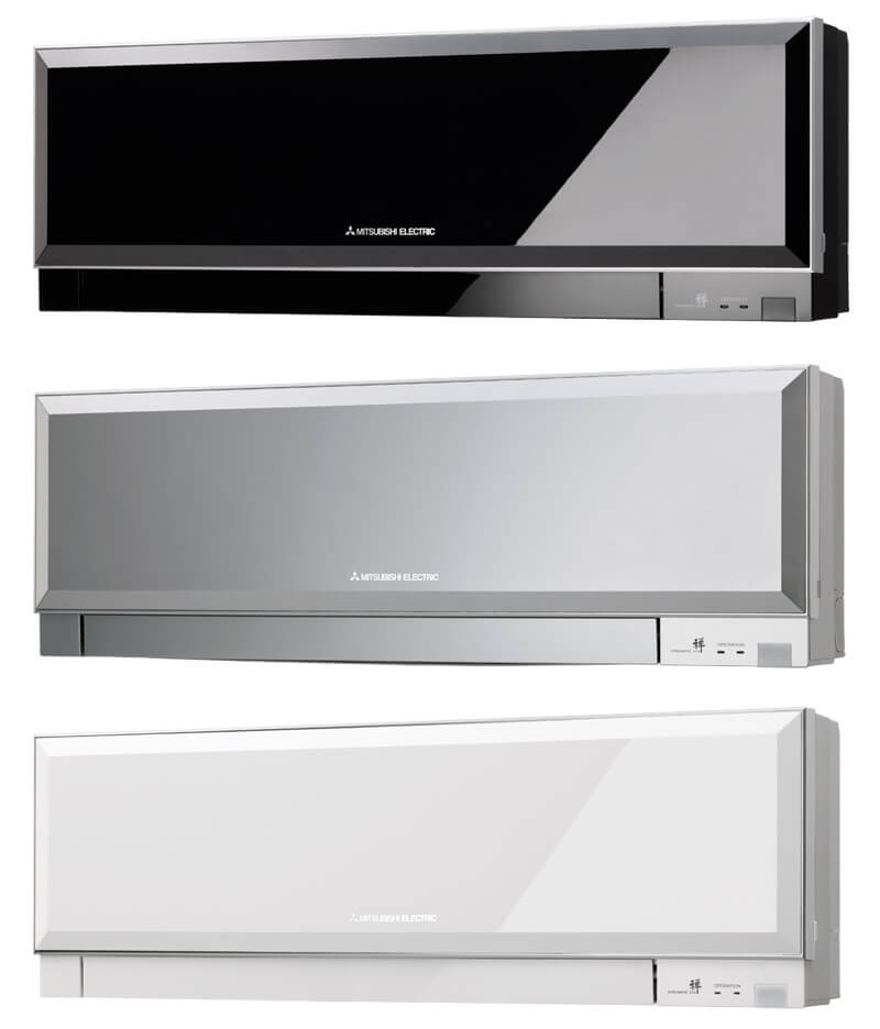 Mitsubishi Electric MSZ-EF25-VEWH