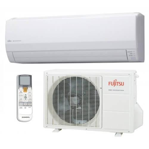 Fujitsu ASYA09LEC AOYR09LECN Nordic