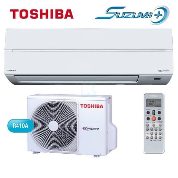 Toshiba Suzumi Plus RAS-10SKV2-E