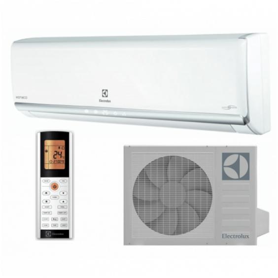 Electrolux Monaco EACS-I12 HM/N3/15Y Inverter