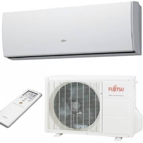 Fujitsu ASYG12LUCA AOYG12LUC