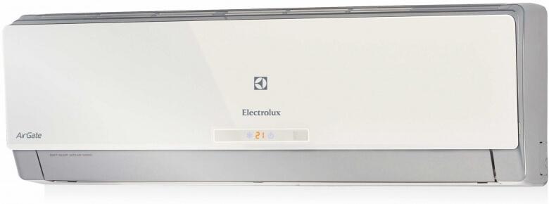 Elektrolux EACS-09 HG-M/N3 Baltas