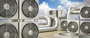 Oro kondicionavimo sistemos
