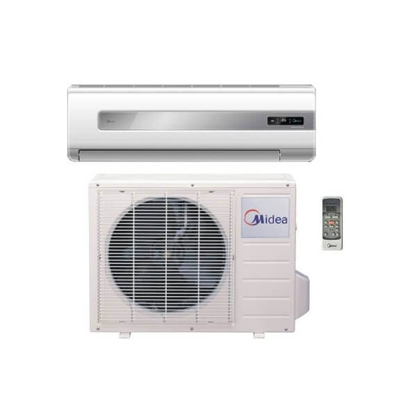 Midea MSR1-09HRN1 On/off
